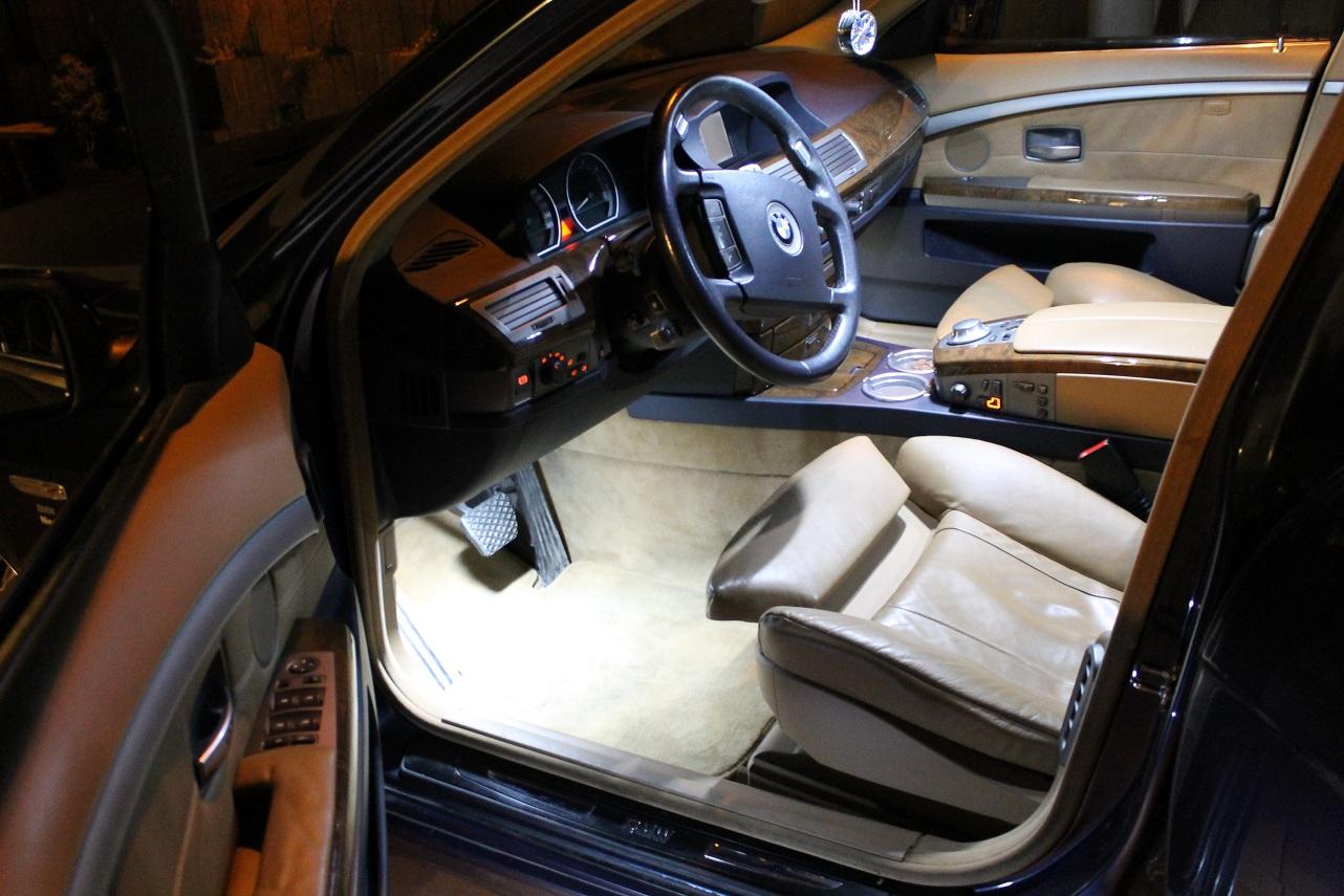 Led innenraumbeleuchtung porsche cayenne for Interieur verlichting auto